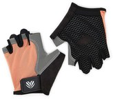Forever 21 Active Mesh Grip Gloves
