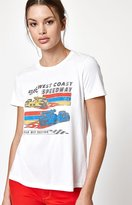 La Hearts West Coast Speed T-Shirt