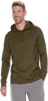 Tek Gear Men's Ultra Soft Solid Fleece Hoodie