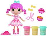 Lalaloopsy Glitter Hair Dough Ball Playset