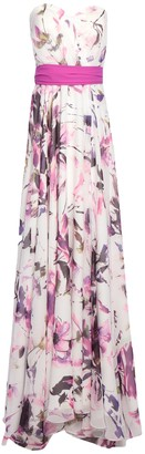 Gattinoni Long dresses