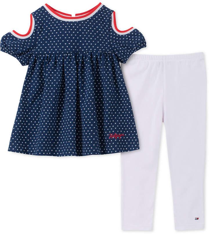 0303b77a5b2 Tommy Hilfiger Girls' Matching Sets - ShopStyle
