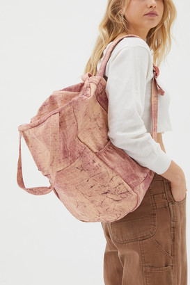 Urban Outfitters Sage Tote Backpack