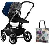 Bugaboo Buffalo Accessory Pack - Andy Warhol Royal Blue/Transport (Special Edition)