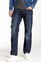 "Diesel Viker Regular Straight Leg Jean - 30-32\"" Inseam"