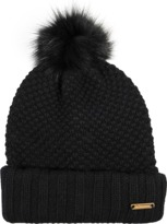 Burberry Fox pompom Knitted beanie