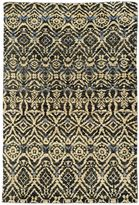 Tommy Bahama Handcrafted Ansley Rug in Blue