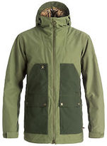 DC NEW ShoesTM Mens Summit 15K Snow Jacket