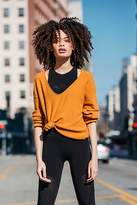 Now Or Never Cashmere V-Neck Sweater