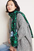 Marimekko Fiore Wool Scarf