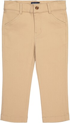 Andy & Evan Stretch Twill Trousers