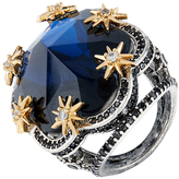 Accessorize Celestial Cocktail Ring