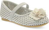 Nina Little Girls' or Toddler Girls' Betsey-T Ballet Flats