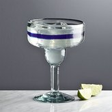 Crate & Barrel San Miguel Margarita Glass
