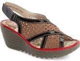 Fly London 'Yopp' Platform Wedge Sandal (Women)
