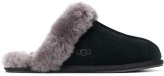 UGG Scuffette II slippers