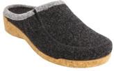 Taos Wool Do Slipper