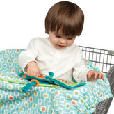 Boppy The Protect Me Shopping Cart Cover - Deco Stripe