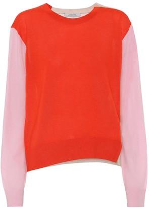 Dorothee Schumacher Colorful Essential merino wool sweater