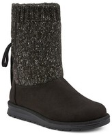 Mossimo Women's Tabatha Shearling Style Boots