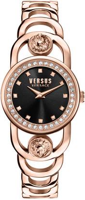 Versace Women's Carnaby Street Watch