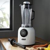 Crate & Barrel Dash ® Chef Series White Power Blender