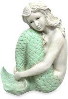 Bed Bath & Beyond 8-Inch Mermaid Figurine in Seagreen