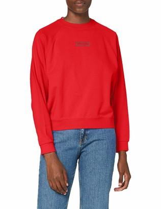 Wrangler Women's HIGH Rib Regular Sweater