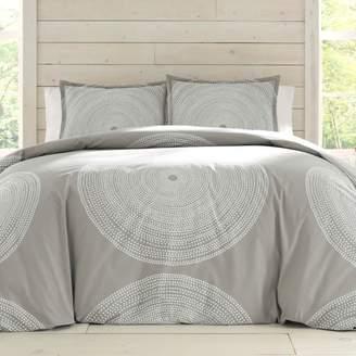 Marimekko Fokus Comforter Set, Full/Queen