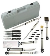 Mr. Bar-B-Q Premium Stainless Steel Barbecue Tool Set