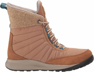 Columbia Women's Nikiski Snow Boot