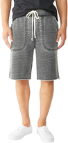 Alternative Victory Burnout French Terry Shorts