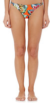 Mara Hoffman Women's Reversible Bikini Bottom