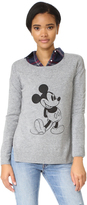 David Lerner Disney Collection by Sweater
