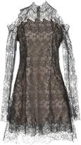 Ermanno Scervino Knee-length dresses - Item 34732497