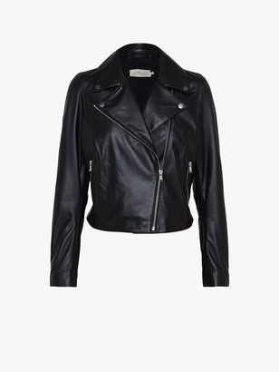 R.M. Williams Biker Jacket