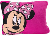 Crown Crafts Minnie Mouse Toddler Pillow