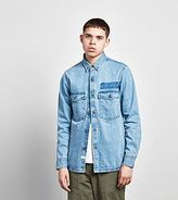 The Hundreds Norton Denim Shirt