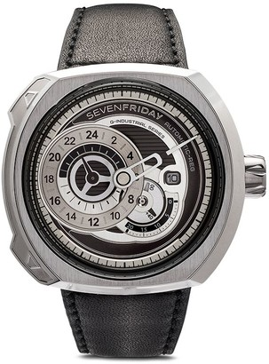Sevenfriday SF-Q1 49mm watch