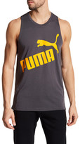 Puma Essential Graphic Tank