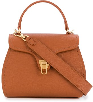 Coccinelle Marvin tote bag