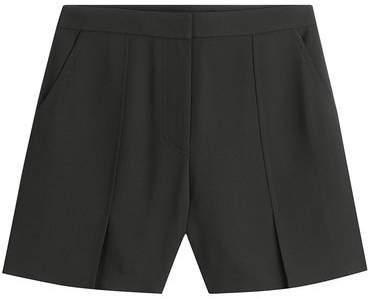 Alexander Wang Crepe Shorts