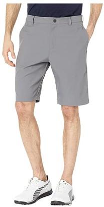 Puma Jackpot Shorts (Quarry) Men's Shorts