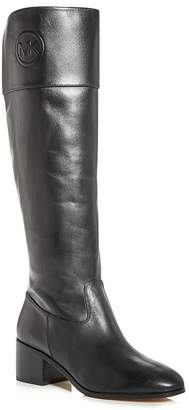 MICHAEL Michael Kors Women's Dylyn Over-the-Knee Boots