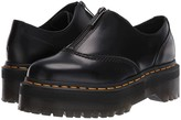 Dr. Martens Aurian II Platform (Black) Shoes