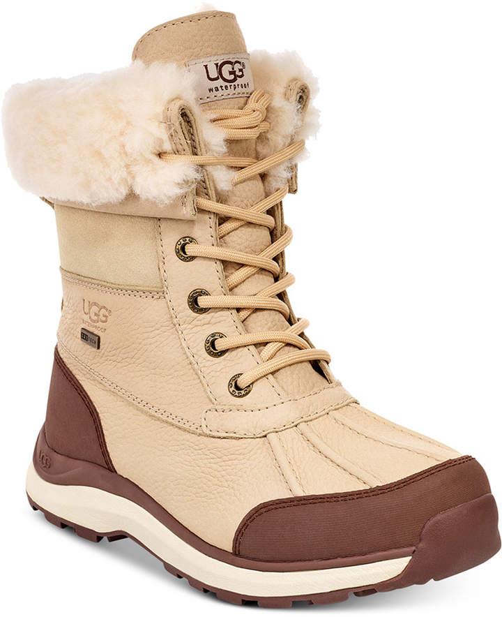 7932ca2cab4 Women Adirondack Iii Waterproof Boots