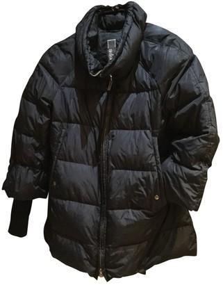 ADD Black Coat for Women