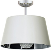 Moooi Mistral Pendant Light with Fan -Open Box