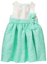 Gymboree Jacquard Dress