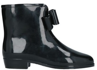 VIVIENNE WESTWOOD ANGLOMANIA + MELISSA Ankle boots